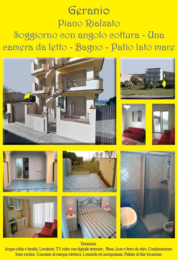 Bacheca affitti immobiliare mantineo pag 16 16 for Bacheca affitti
